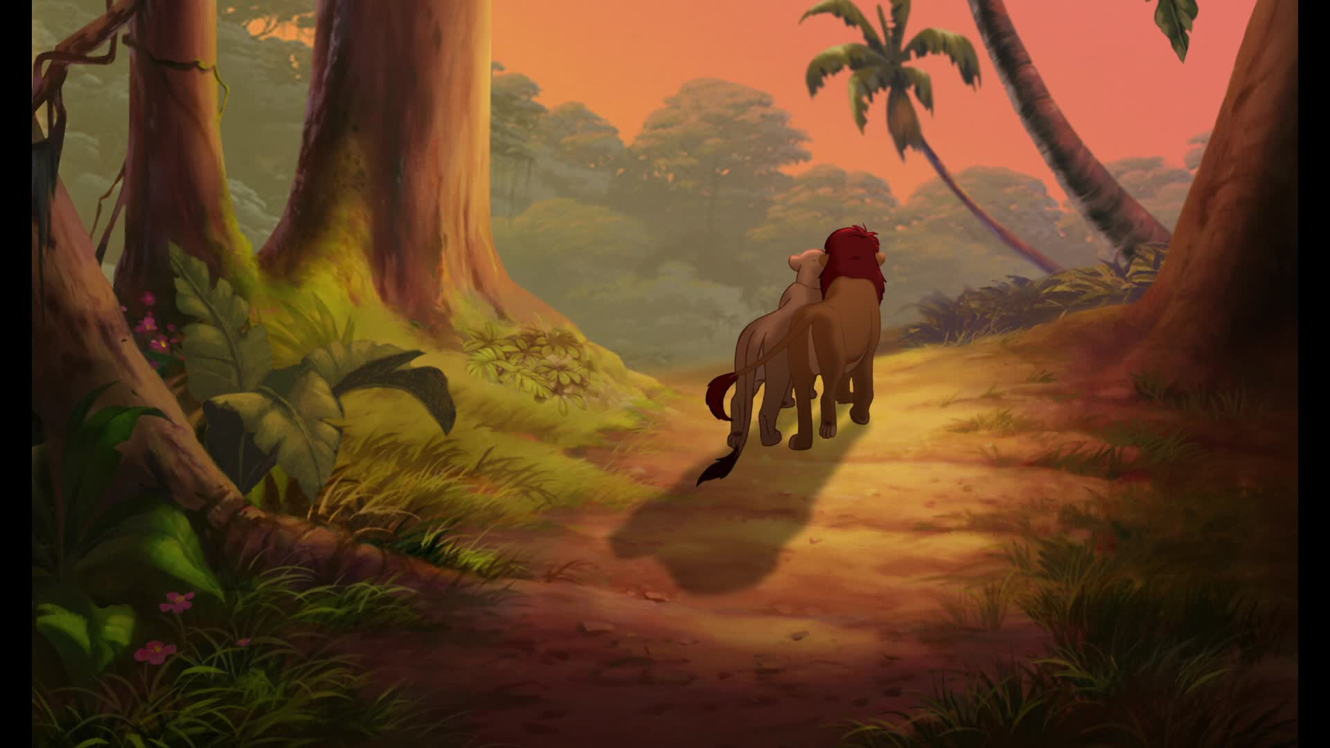 the lion king 1 1  2   hakuna matata gallery of screen captures