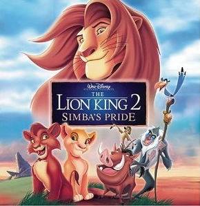 The lion king 2 he lives in you lyrics