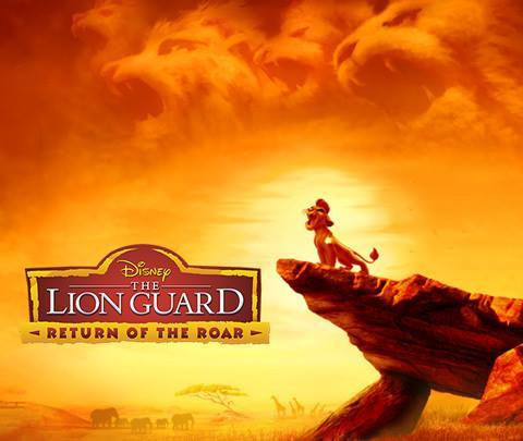 Lion Guard Release Date And New Teaser The Lion King