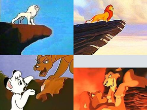 The Lion King Interesting Facts