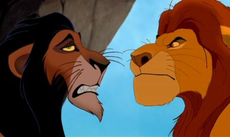 Nala S Father A Speculative Article 169 The Lion King