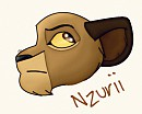 Gift for NightCat- Nzurii