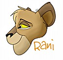 Art Trade With Maltathecub- Rani