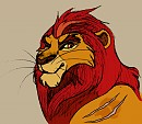 I will not end up like Scar...
