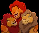 Simba and his Sons