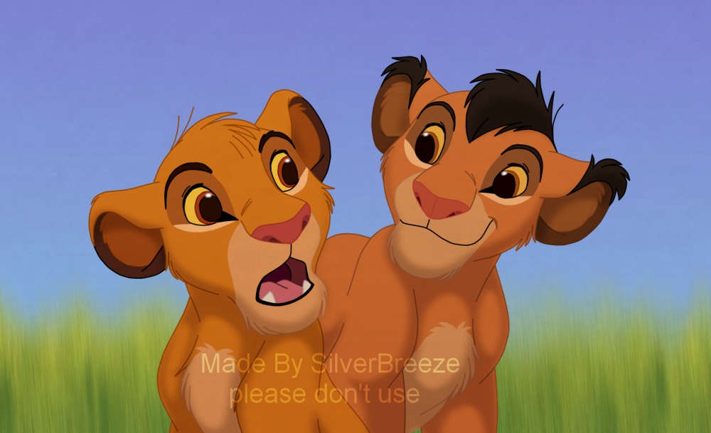 The Lion King  Characters  TV Tropes