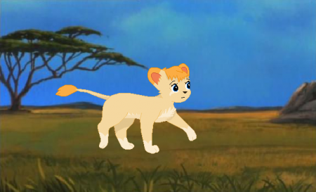 Sani Lion Video http://www.animationsource.org/lion_king/en/chars/Sani/12893.html