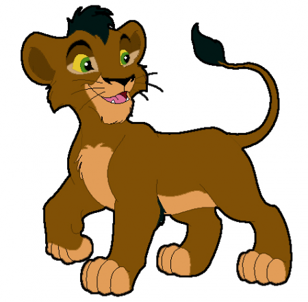 Zito C The Lion King