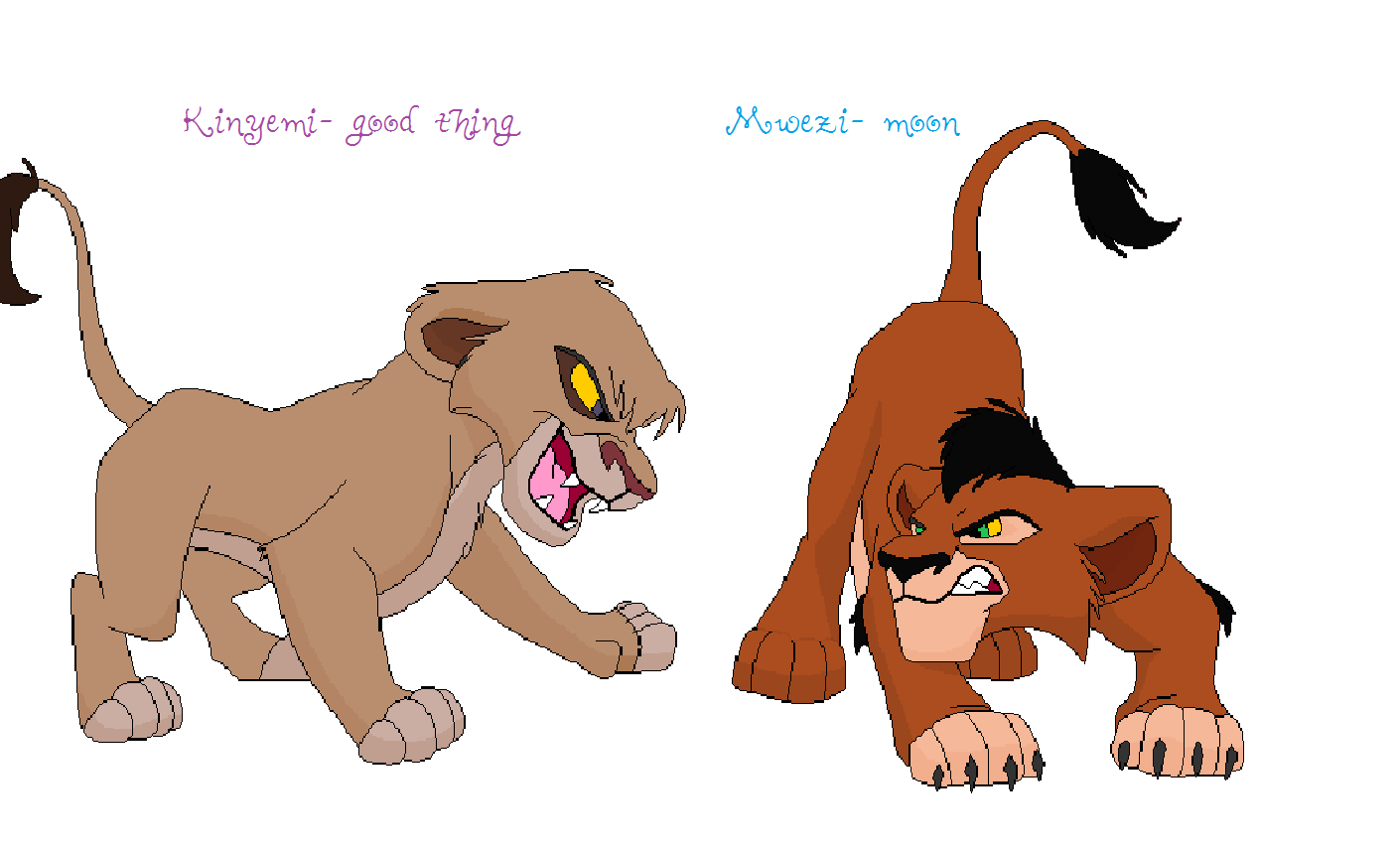 Lion king scar and mufasa together on lionkingclub4777 deviantart