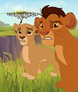 This is the new lion guard?