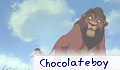 Chocolateboy