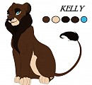 Updated kelly ref