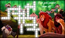 The Lion King Crossword