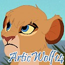Prize 3/3 for ArticWolf14