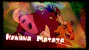 Hakuna Matata: Free Desktop Background