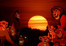 The lion king the legend