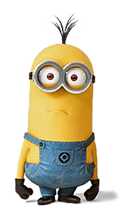 what is a minion despicable me