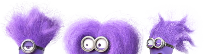 Purple Minions Png | www.pixshark.com - Images Galleries ...