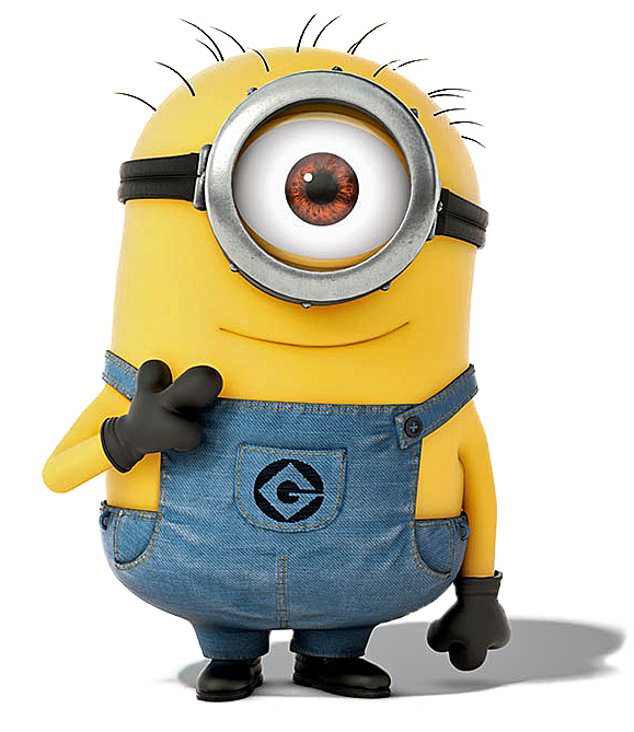 What Is A Minion C Despicable Me