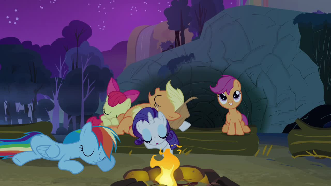 mlpfim season 3 screenshots 169 my little pony