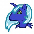 Mad Alicorn Headshot