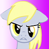 Derpy Hooves (Muffin)