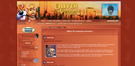 Oliver & Company Source