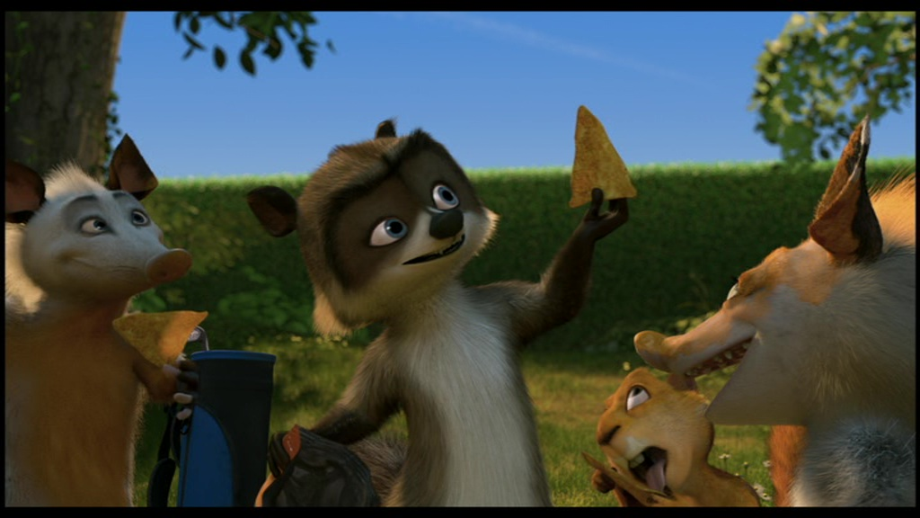 list of synonyms and antonyms of the word over the hedge rj