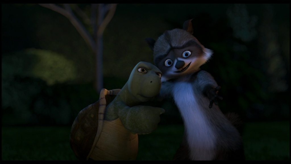 over the hedge screenshots