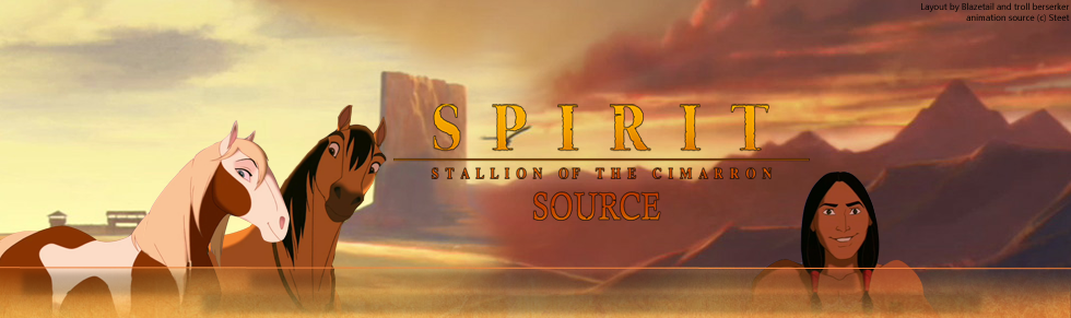 spirit movie 2 full movie