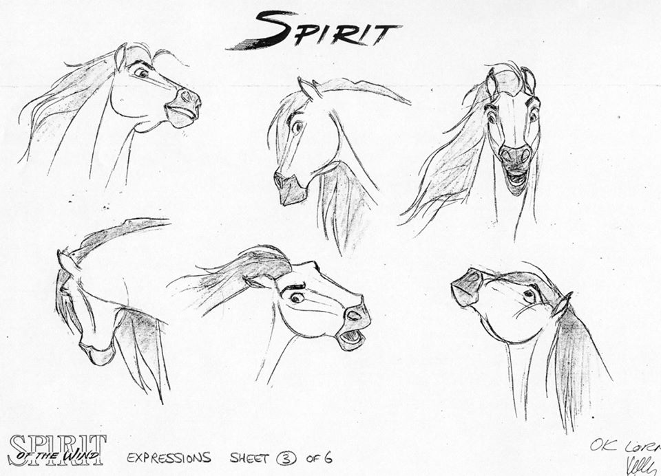 Characters 169 Spirit