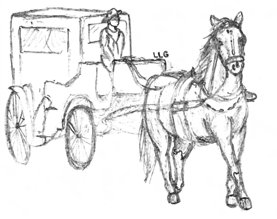 Fanart llg just a carriage horse just a carriage horse ccuart Choice Image