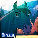Avatar Speed (le cheval indien)