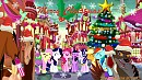 Crossover : Merry Christmas 2016 !