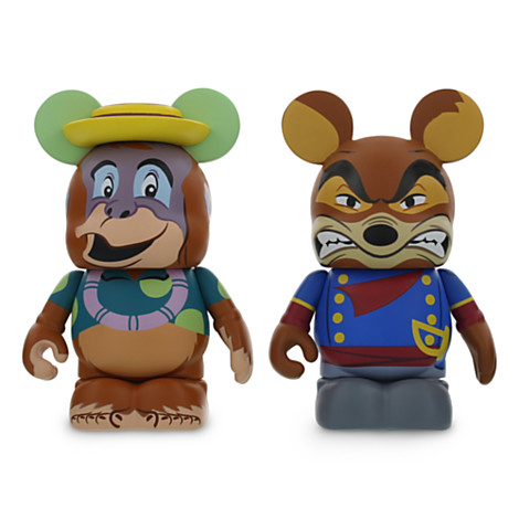 Vinylmation set 2
