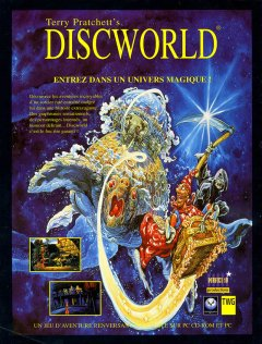 Disney's Discworld animated film