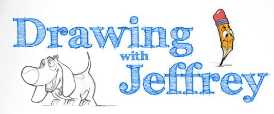 Drawing with Jeffrey Varab