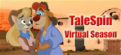 TaleSpin Virtual Season