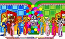 Talespin Celebrates Price is Right's 40th Year!