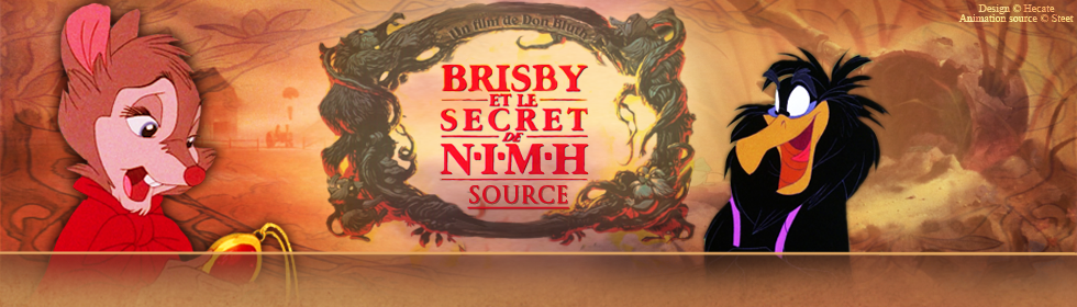 French NIMH site banner