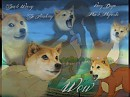 Such Watership, Very Doge