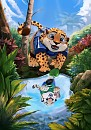 TU and ClawHauser - daily of ZPD